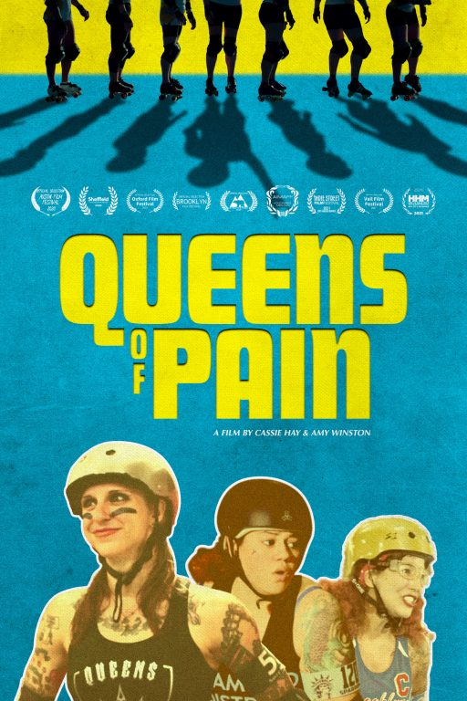 Queens Of Pain Poster